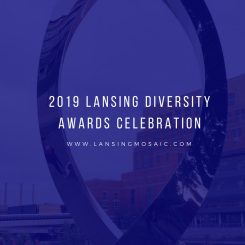 Lansing Diversity awards celebration